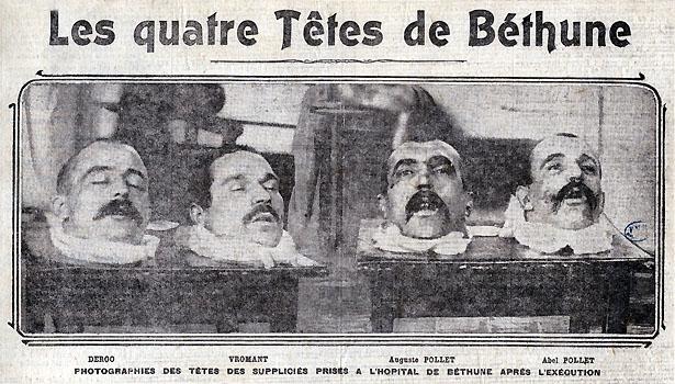 les chauffeurs de douai la bande pollet 1909 page 3. Black Bedroom Furniture Sets. Home Design Ideas
