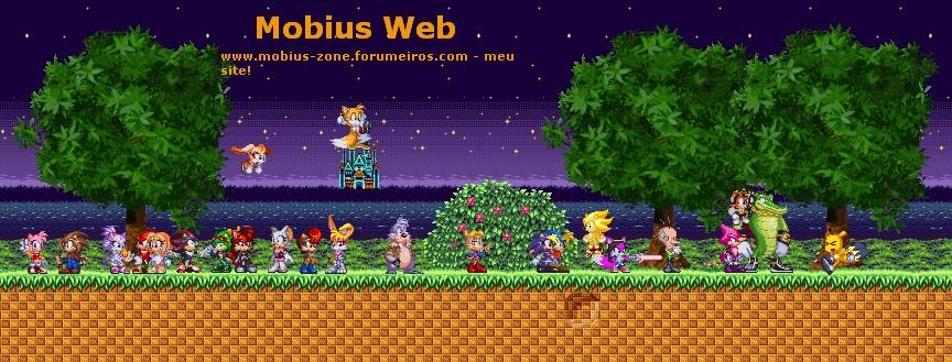 Mobius Web
