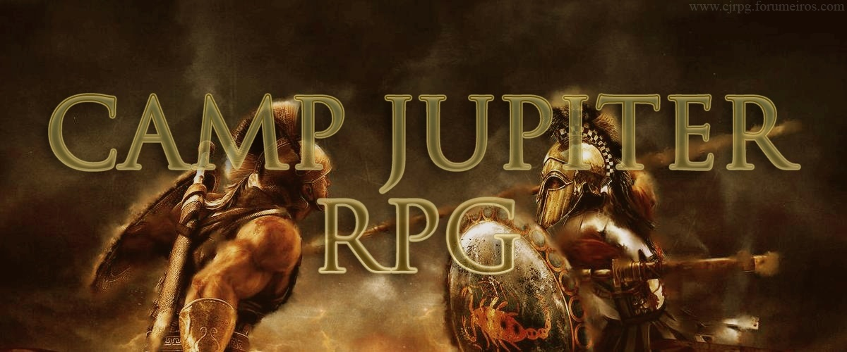 Camp Jupiter RPG
