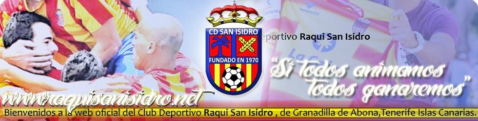 CD. Raqui San Isidro