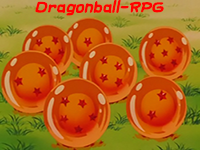 Dragon Ball RPG