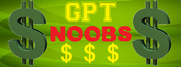 GPT Noobs