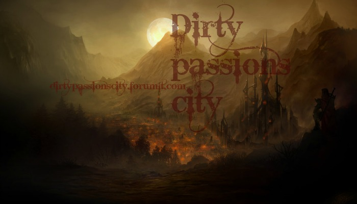 Dirty Passions City