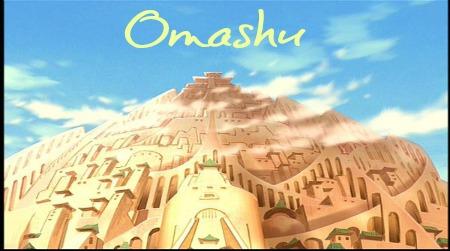 Omashu