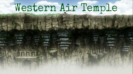 Western Air Temple