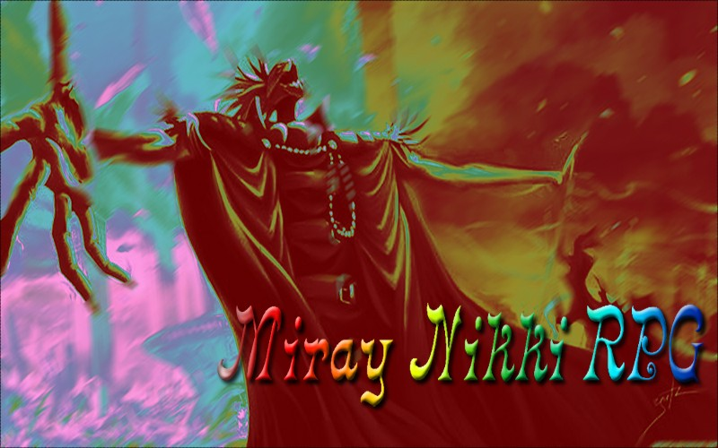 Mirai Nikki RPG