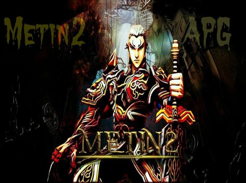 APG-Metin2