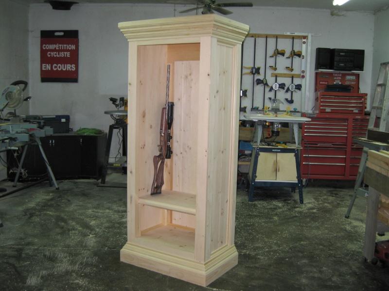 Entreposage armoire en bois page 3 for Entreposage de meuble