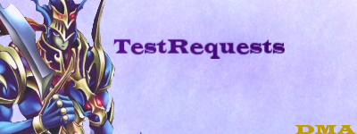 Test Requests