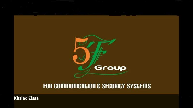 5f - group