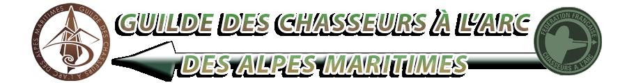 Guilde des Chasseurs à l'Arc des Alpes Maritimes